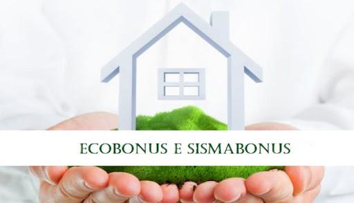energetica - Demolire e ricostruire con SISMA BONUS 2
