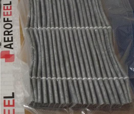 VMC filtri - Filtri fai da te per una VMC centralizzata 16
