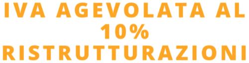 fattura - IVA agevolata al 10% per installare una VMC 4