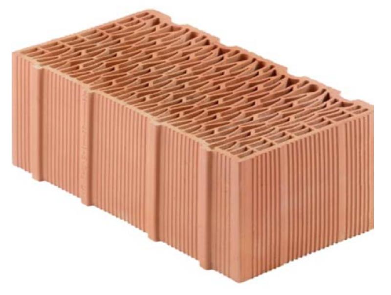 coibentazione contro il caldo - Il laterizio che offre isolamento, massa e inerzia è il blocco perfetto per il futuro 12