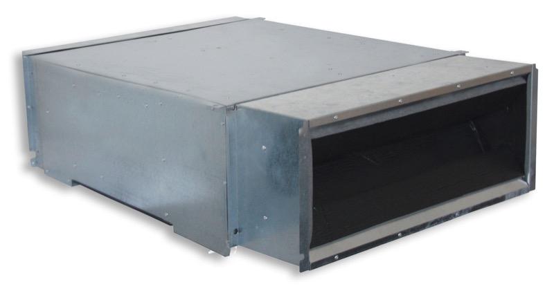 climatizzazione - Deumidificatore indipendente dalla VMC o integrato nella ventilazione 4