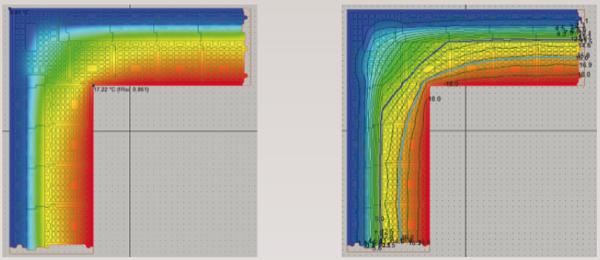 isolamento in intercapedine - Come progettare una muratura in laterizio con intercapedine isolata 8