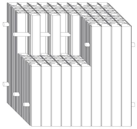 costruire in laterizio - Costruire in legno o in laterizio? 10