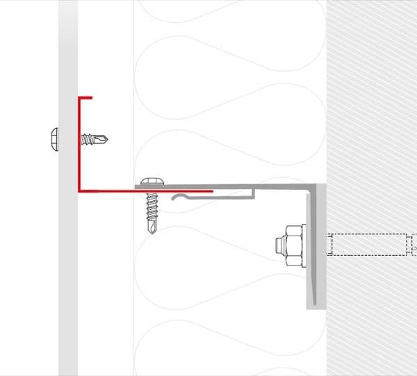 costruire in laterizio - Costruire o ricostruire con laterizio rettificato e facciata ventilata 20