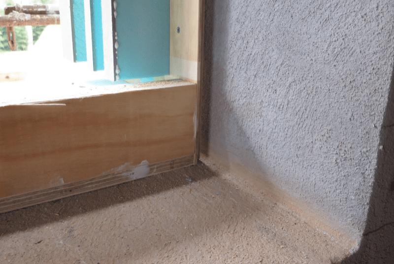 casa passiva - Serramento per casa passiva in monoblocco su misura 30