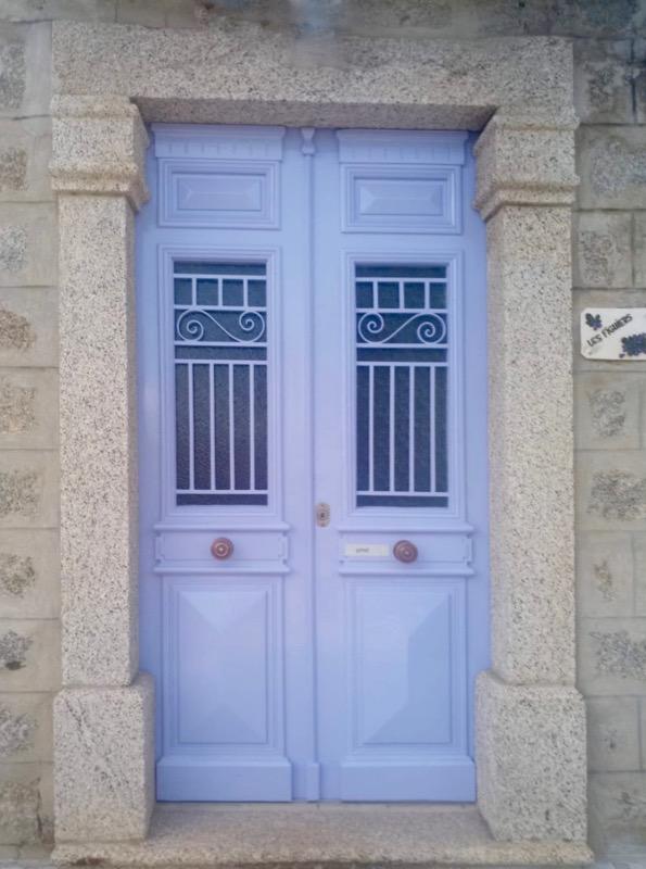 Architettura - L' isolation en granit devient une maison de vacances en Corse 210