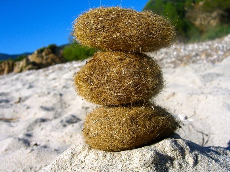 coibentazione contro il caldo - L'isolamento in granito diventa casa per vacanze in Corsica 230