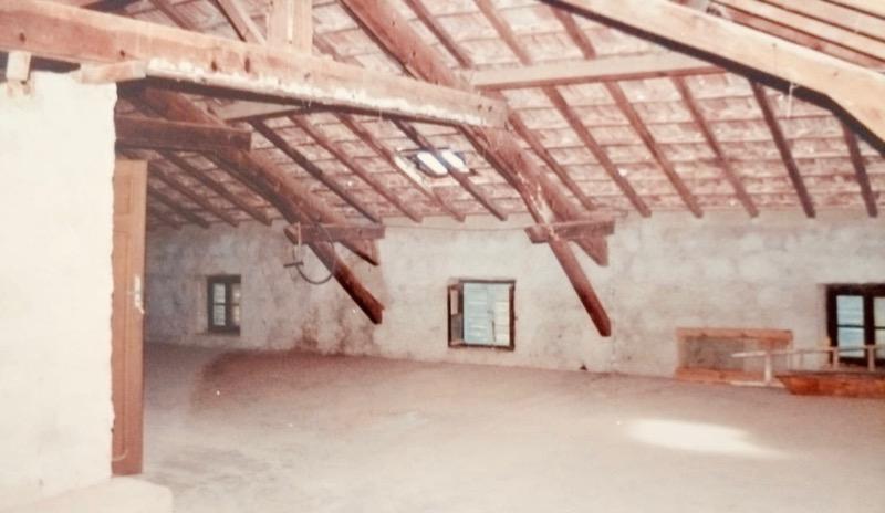coibentazione contro il caldo - L'isolamento in granito diventa casa per vacanze in Corsica 102