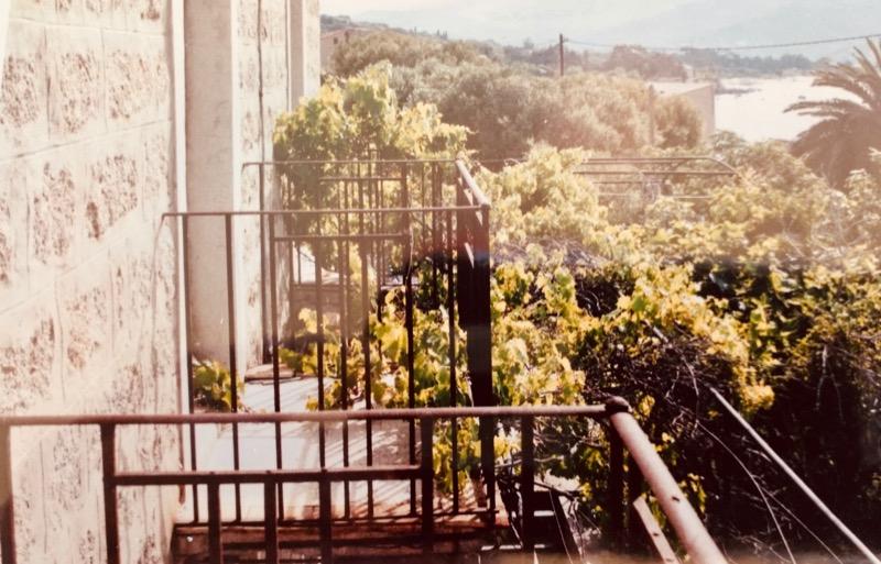 Architettura - L' isolation en granit devient une maison de vacances en Corse 160