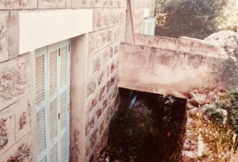coibentazione contro il caldo - L'isolamento in granito diventa casa per vacanze in Corsica 194
