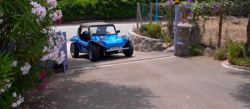 coibentazione contro il caldo - L'isolamento in granito diventa casa per vacanze in Corsica 212