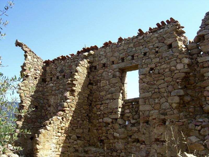 coibentazione contro il caldo - L'isolamento in granito diventa casa per vacanze in Corsica 38