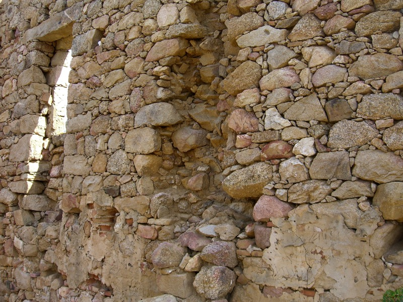 Architettura - L' isolation en granit devient une maison de vacances en Corse 54