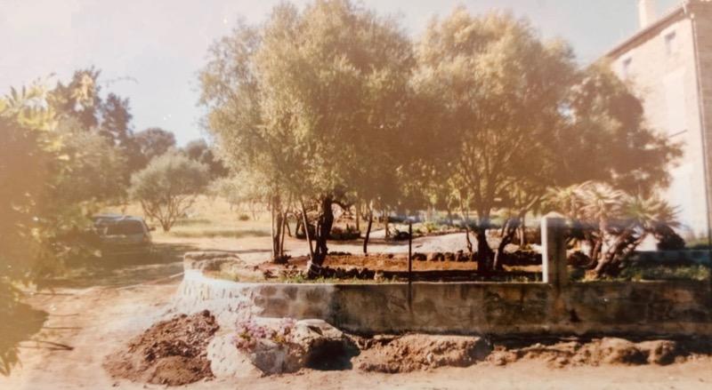 coibentazione contro il caldo - L'isolamento in granito diventa casa per vacanze in Corsica 208