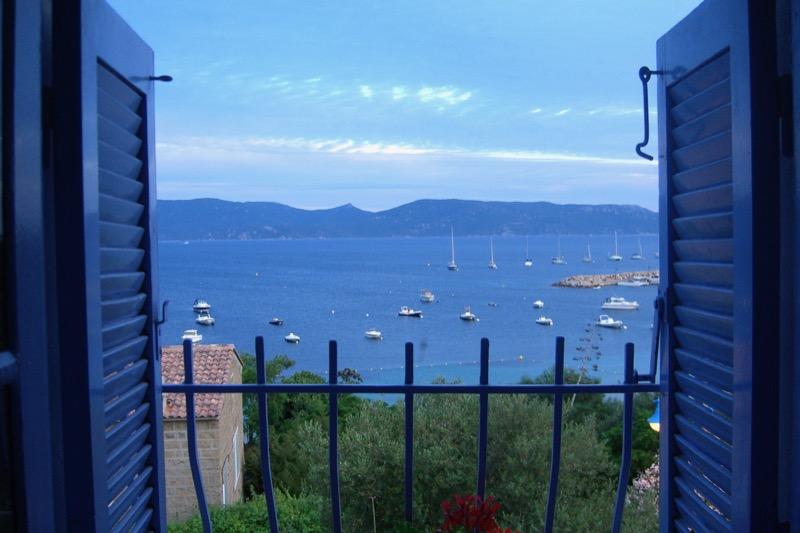 coibentazione contro il caldo - L'isolamento in granito diventa casa per vacanze in Corsica 136