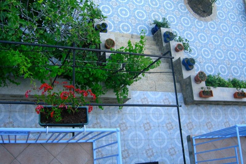 Architettura - L' isolation en granit devient une maison de vacances en Corse 164