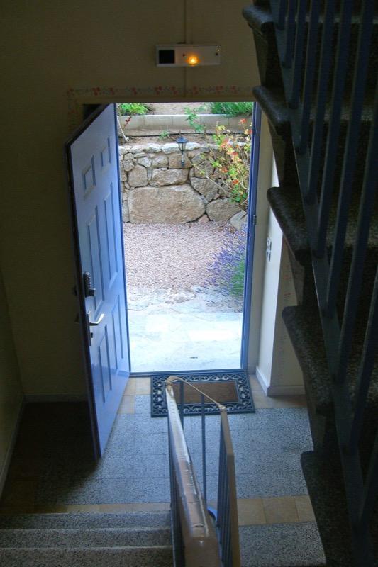 Architettura - L' isolation en granit devient une maison de vacances en Corse 200