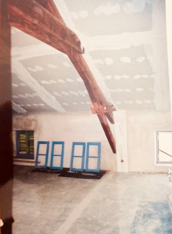 Architettura - L' isolation en granit devient une maison de vacances en Corse 106