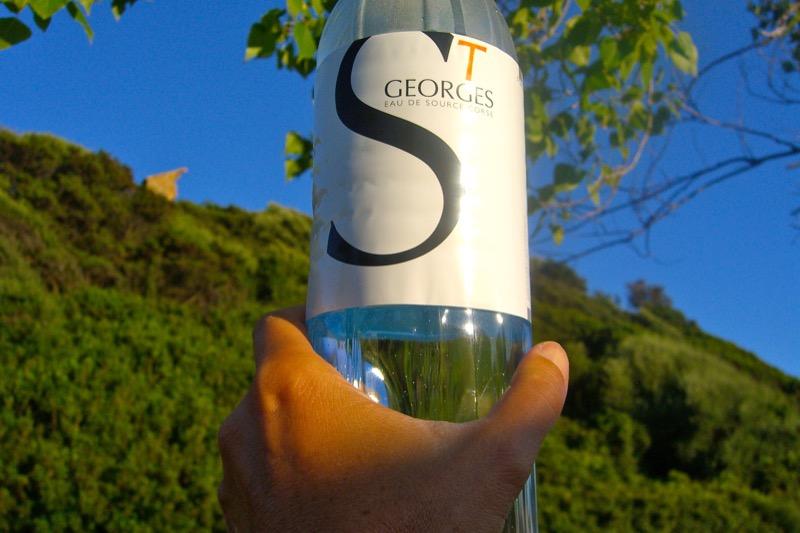 coibentazione contro il caldo - L'isolamento in granito diventa casa per vacanze in Corsica 216