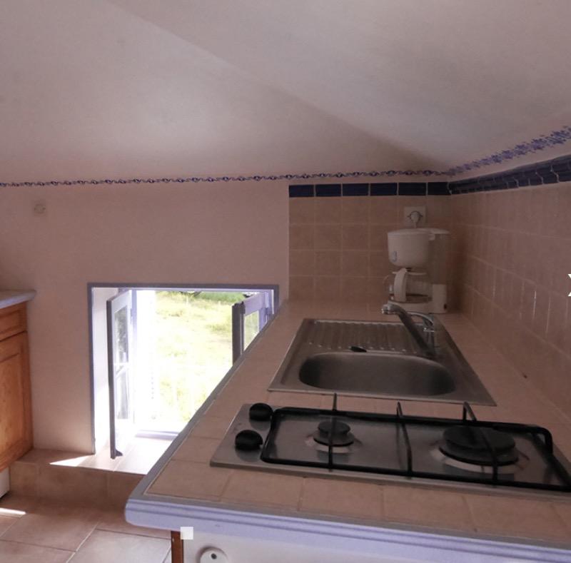 Architettura - L' isolation en granit devient une maison de vacances en Corse 118