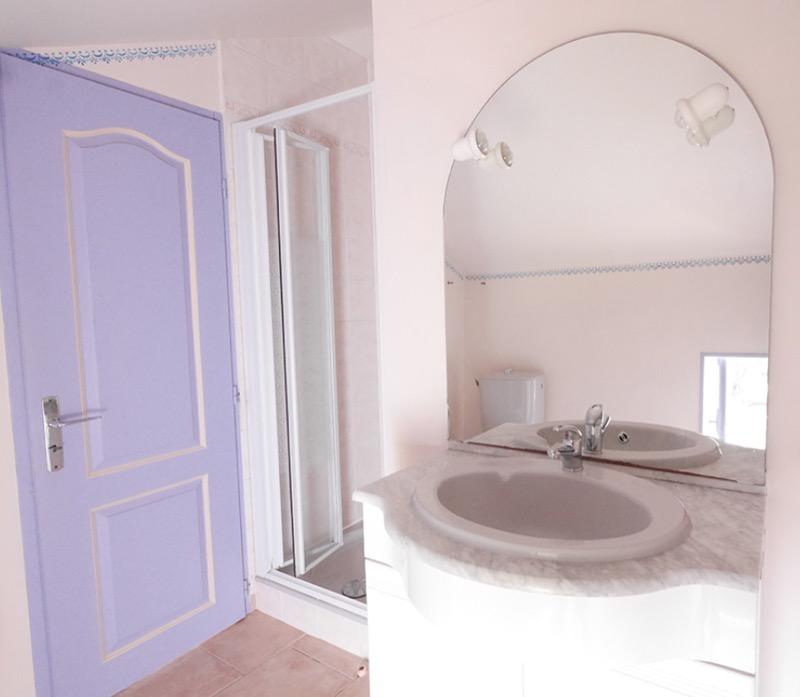 coibentazione contro il caldo - L'isolamento in granito diventa casa per vacanze in Corsica 124