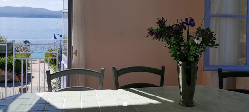 Architettura - L' isolation en granit devient une maison de vacances en Corse 150