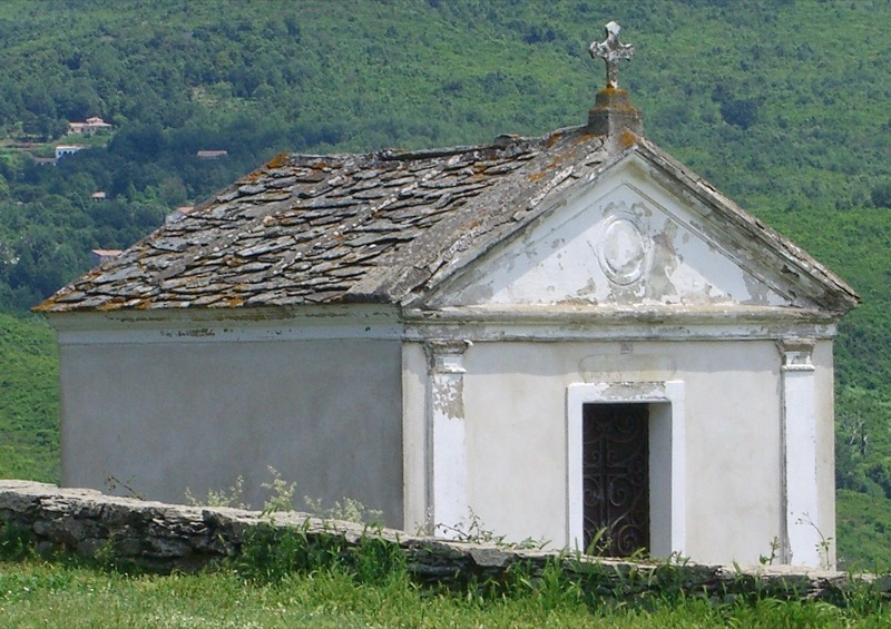 Architettura - L' isolation en granit devient une maison de vacances en Corse 26