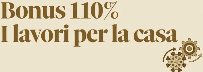detrazioni fiscali 2020 - Documenti da presentare per il 110% 22