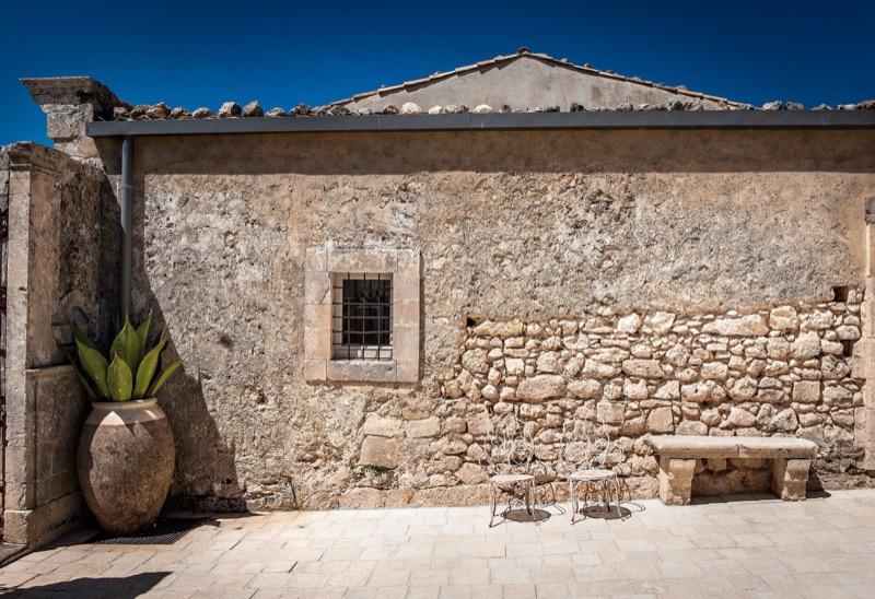 coibentazione contro il caldo - Un involucro edilizio per il Sud Italia 4