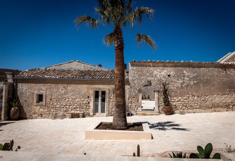 coibentazione contro il caldo - Un involucro edilizio per il Sud Italia 8