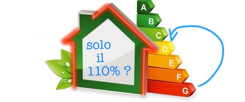 110% - 110% + 50% fruire di tutte le agevolazioni allo stesso tempo 2